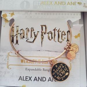 Alex and Ani Harry Potter Bangle